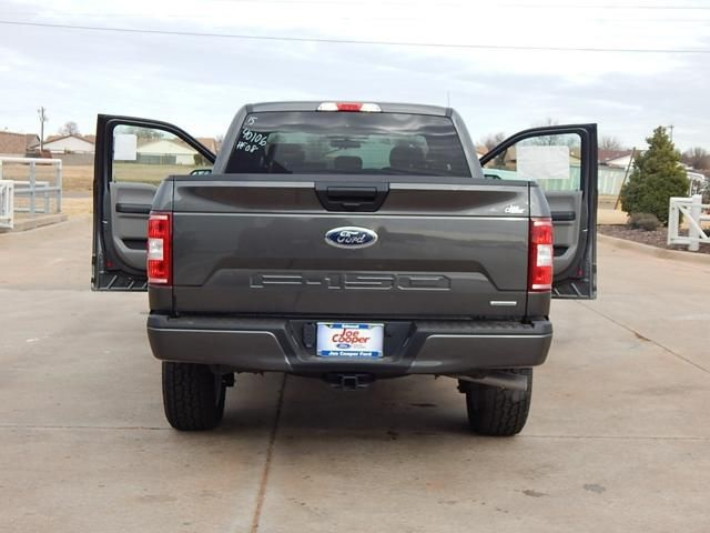 2018 F-150 Super Cab 4x4, Pickup #JKC40106 - photo 2