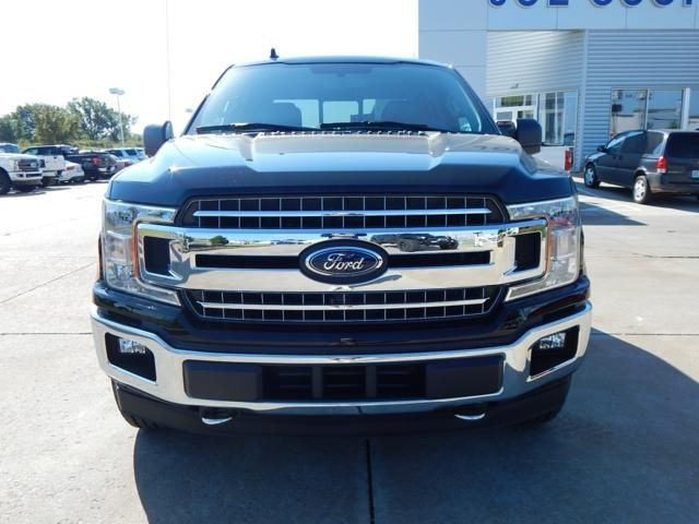 2018 F-150 Crew Cab 4x4, Pickup #JKC50418 - photo 4