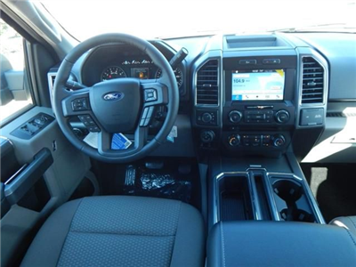 2018 F-150 Crew Cab 4x4, Pickup #JKC50418 - photo 3