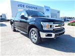2018 F-150 Crew Cab 4x4, Pickup #JKC50418 - photo 1