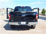 2018 F-150 Crew Cab 4x4, Pickup #JKC50418 - photo 2