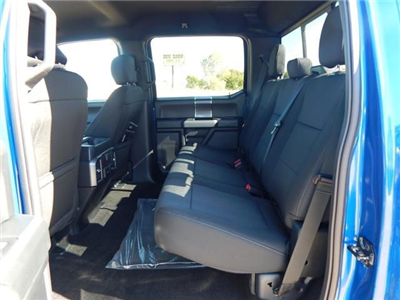 2018 F-150 Crew Cab 4x4 Pickup #JKC50421 - photo 6