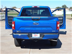 2018 F-150 Crew Cab 4x4 Pickup #JKC50421 - photo 2