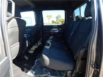 2018 F-150 Crew Cab 4x4 Pickup #JKC62436 - photo 6