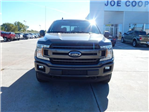2018 F-150 Crew Cab 4x4 Pickup #JKC62436 - photo 4