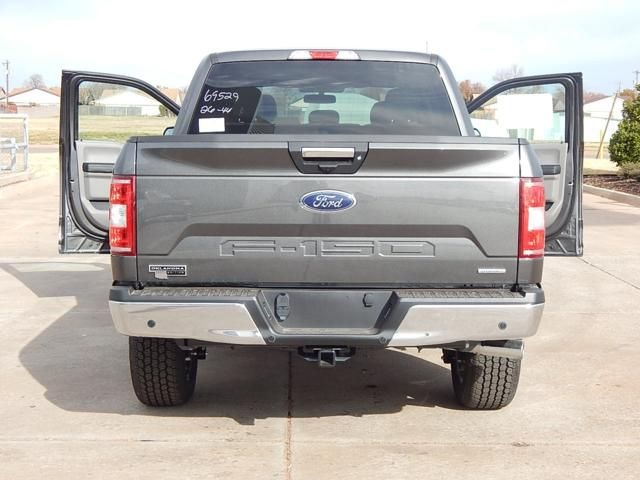 2018 F-150 SuperCrew Cab 4x4, Pickup #JKC69529 - photo 2