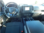 2018 F-150 Crew Cab 4x4, Pickup #JKC69550 - photo 3