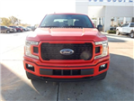 2018 F-150 SuperCrew Cab 4x4, Pickup #JKC69551 - photo 4
