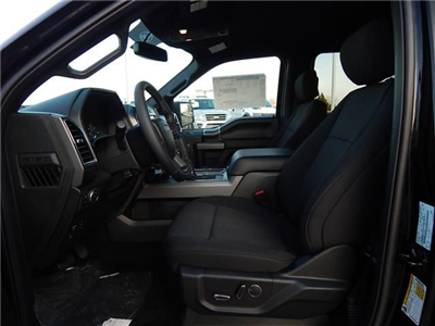 2018 F-150 Crew Cab 4x4 Pickup #JKC80656 - photo 8