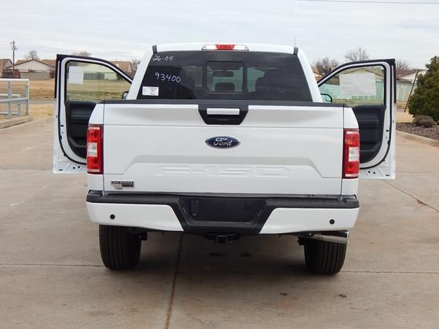 2018 F-150 Crew Cab 4x4, Pickup #JKC93400 - photo 2