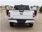2018 F-150 SuperCrew Cab 4x4, Pickup #JKC93400 - photo 2