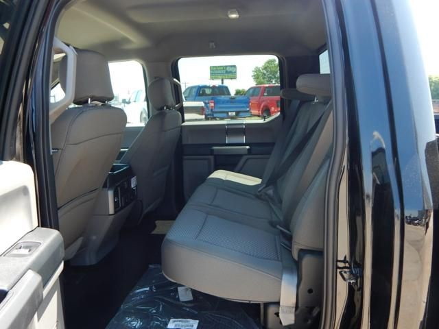 2018 F-150 SuperCrew Cab 4x4,  Pickup #JKC93402 - photo 6