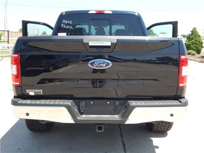 2018 F-150 SuperCrew Cab 4x4, Pickup #JKC93402 - photo 2