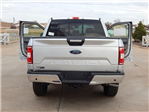 2018 F-150 SuperCrew Cab 4x4, Pickup #JKC93407 - photo 2