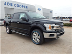 2018 F-150 Crew Cab 4x4, Pickup #JKD04145 - photo 1