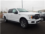 2018 F-150 Crew Cab 4x4 Pickup #JKD04152 - photo 1