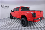 2018 F-150 SuperCrew Cab 4x4,  Pickup #JKD04154 - photo 1