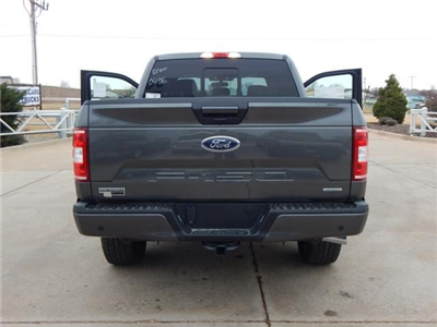 2018 F-150 Crew Cab 4x4, Pickup #JKD04156 - photo 2