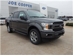 2018 F-150 Crew Cab 4x4, Pickup #JKD04156 - photo 1