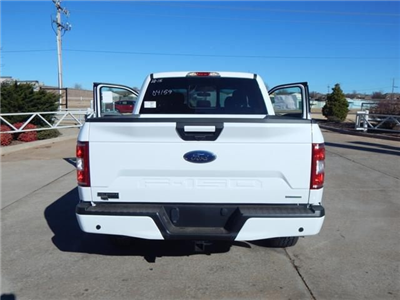2018 F-150 SuperCrew Cab 4x4, Pickup #JKD04159 - photo 2
