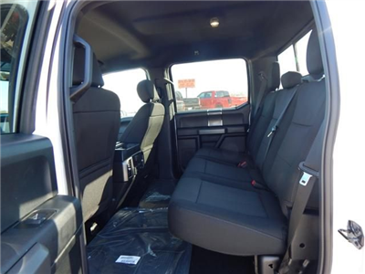 2018 F-150 SuperCrew Cab 4x4, Pickup #JKD04159 - photo 6