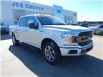 2018 F-150 SuperCrew Cab 4x4, Pickup #JKD04162 - photo 1