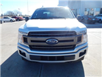 2018 F-150 SuperCrew Cab 4x4, Pickup #JKD04162 - photo 4
