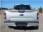 2018 F-150 SuperCrew Cab 4x4, Pickup #JKD04162 - photo 2