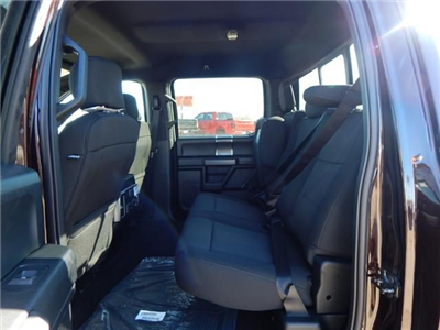 2018 F-150 Crew Cab 4x4, Pickup #JKD17689 - photo 6
