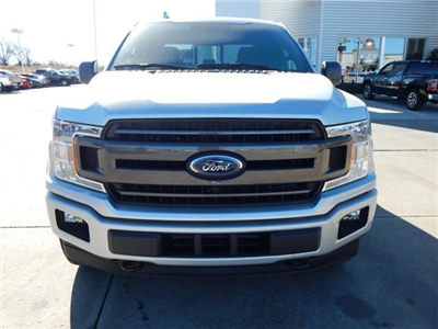 2018 F-150 SuperCrew Cab 4x4,  Pickup #JKD17693 - photo 4