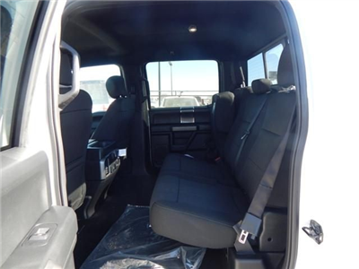 2018 F-150 Crew Cab 4x4, Pickup #JKD17694 - photo 6