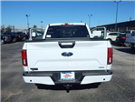 2018 F-150 Crew Cab 4x4, Pickup #JKD17694 - photo 2