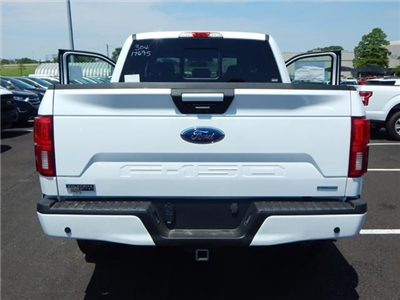 2018 F-150 SuperCrew Cab 4x4,  Pickup #JKD17695 - photo 2
