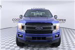 2018 F-150 SuperCrew Cab 4x4,  Pickup #JKD17696 - photo 12