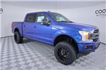 2018 F-150 SuperCrew Cab 4x4,  Pickup #JKD17696 - photo 13