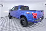 2018 F-150 SuperCrew Cab 4x4,  Pickup #JKD17696 - photo 2