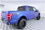 2018 F-150 SuperCrew Cab 4x4,  Pickup #JKD17696 - photo 24