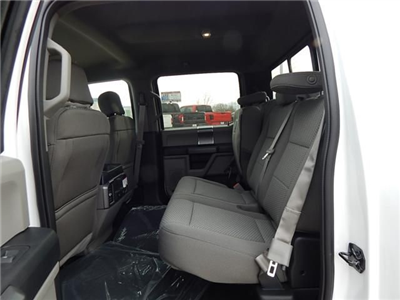 2018 F-150 SuperCrew Cab 4x4, Pickup #JKD17698 - photo 6