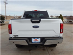 2018 F-150 SuperCrew Cab 4x4, Pickup #JKD17698 - photo 2