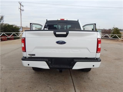 2018 F-150 Crew Cab 4x4, Pickup #JKD17700 - photo 2