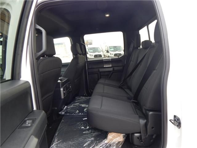 2018 F-150 Crew Cab 4x4, Pickup #JKD17700 - photo 6