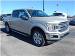 2018 F-150 SuperCrew Cab 4x4,  Pickup #JKD32059 - photo 1