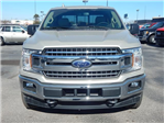 2018 F-150 SuperCrew Cab 4x4,  Pickup #JKD32059 - photo 4