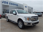 2018 F-150 Crew Cab 4x4, Pickup #JKD32060 - photo 1