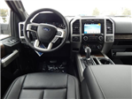 2018 F-150 SuperCrew Cab 4x4, Pickup #JKD32060 - photo 3