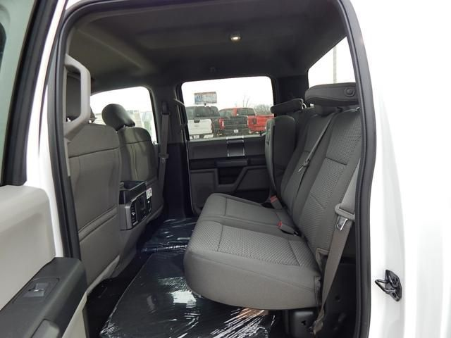 2018 F-150 Crew Cab 4x4, Pickup #JKD43131 - photo 11
