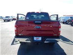 2018 F-150 SuperCrew Cab 4x4, Pickup #JKD43132 - photo 2