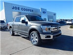 2018 F-150 SuperCrew Cab 4x4,  Pickup #JKD43133 - photo 1
