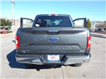 2018 F-150 SuperCrew Cab 4x4,  Pickup #JKD43133 - photo 2