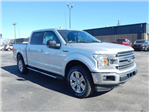 2018 F-150 SuperCrew Cab 4x4, Pickup #JKD43134 - photo 1